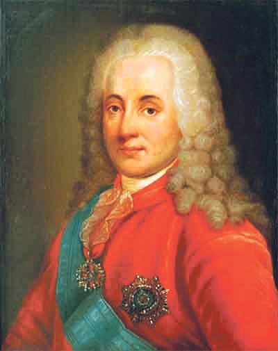 Д.М. Галицын